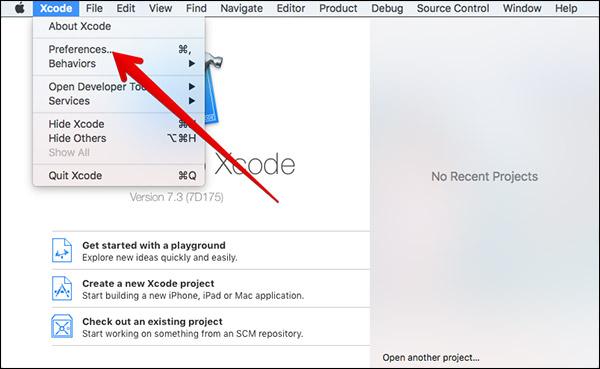 configurer xcode compte developpeur apple [Tutoriel] Comment créer un compte développeur Apple gratuit