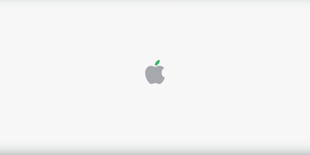 earth day 1 e1461306040209 [Vidéo] Earth Day : Apple vante lécologisme diMessage