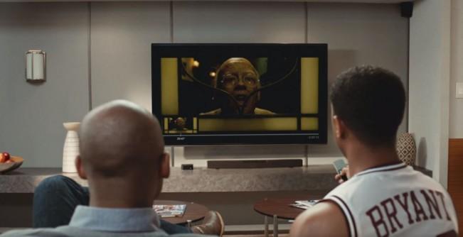 father time e1460356374111 Apple TV 4 : Kobe Bryant en vedette dans une nouvelle pub hilarante !