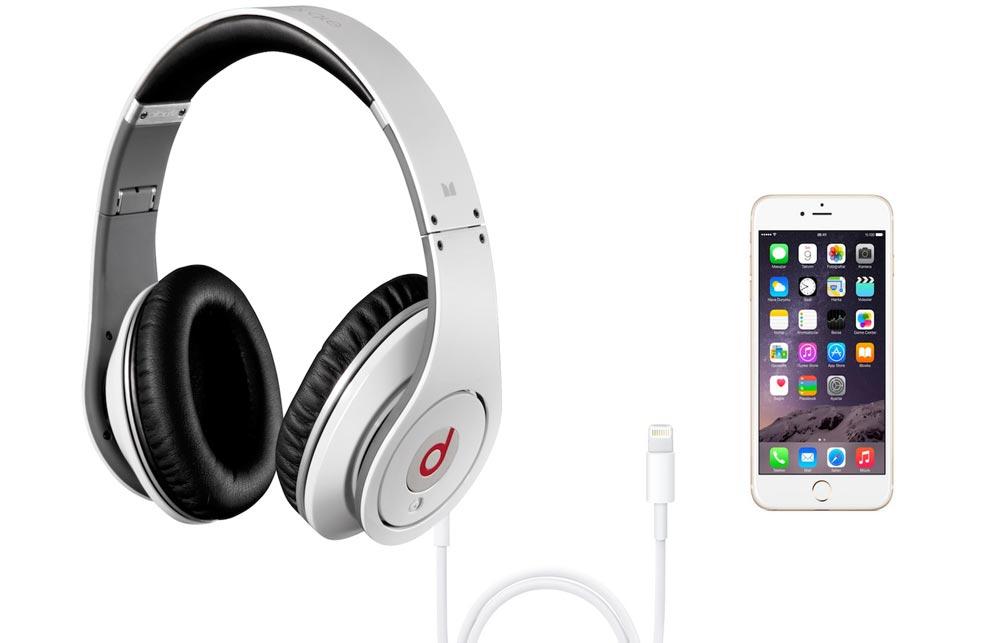 iphone 7 lightning Intel suit Apple et envisage la suppression de la prise Jack au profit de lUSB Type C