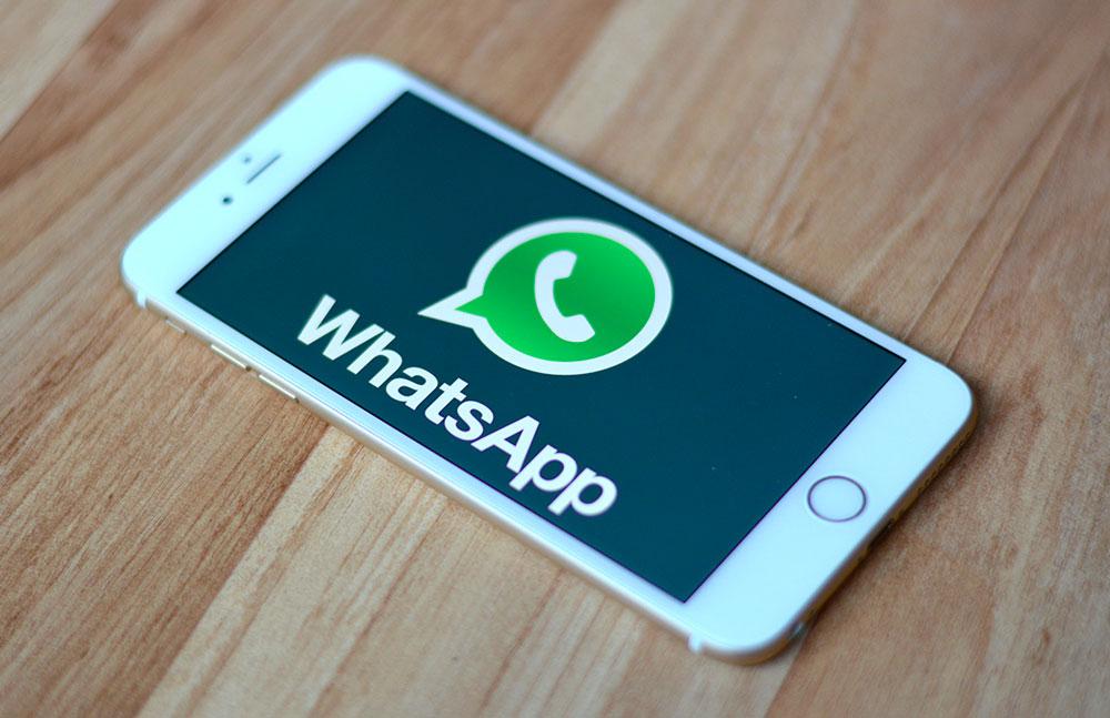 iphone whatsapp WhatsApp iOS vous permet de partager des documents Word, Excel ou Powerpoint