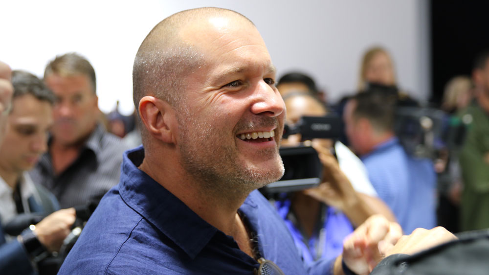 jony ive Apple perd lun de ses 19 designers industriels qui rejoint GoPro