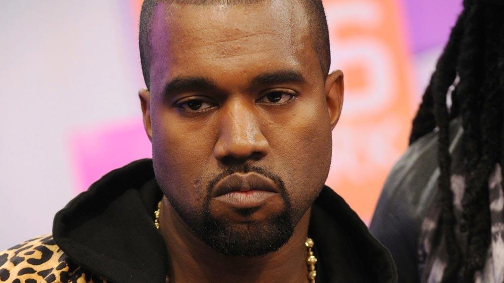 kanye west dans la tourmente Kanye West poursuivi en justice pour avoir mis fin à lexclusivité Tidal de son dernier album