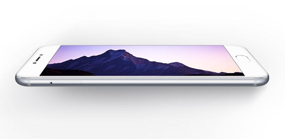 meizu pro 6 Meizu Pro 6 : une version améliorée de liPhone 6s ?