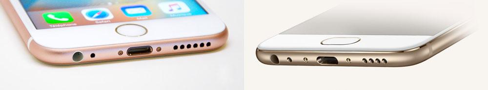 port lightning usb type c Meizu Pro 6 : une version améliorée de liPhone 6s ?