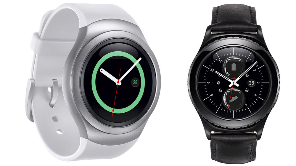 samsung gear s2 Une application iOS pour la Samsung Gear S2 bientôt disponible ?