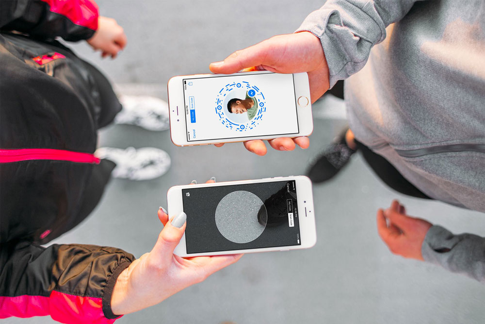 scan facebook messenger Facebook Messenger atteint 900M dutilisateurs et introduit un nouveau système de codes