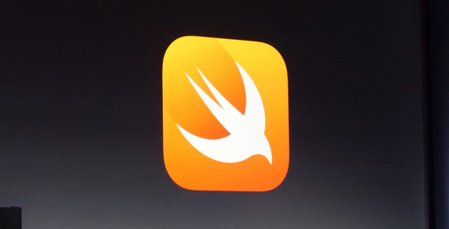 swift e1460100899175 Google veut passer à Swift pour Android