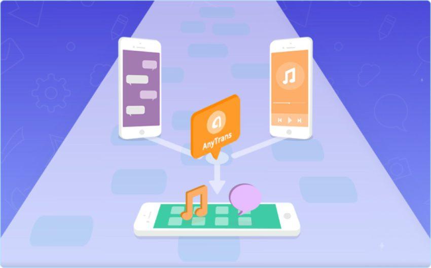 anytrans le meilleur gestionnaire de fichiers sur votre iphone et ipad appsystem. Black Bedroom Furniture Sets. Home Design Ideas