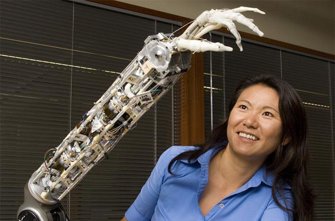 Yoky Matsuoka Apple Apple engage Yoky Matsuoka cofondatrice du Google X Lab, ancienne VP tech de Nest