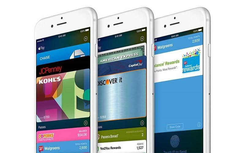 apple pay 800x500 Apple Pay : un lancement cet été pour la France selon BPCE