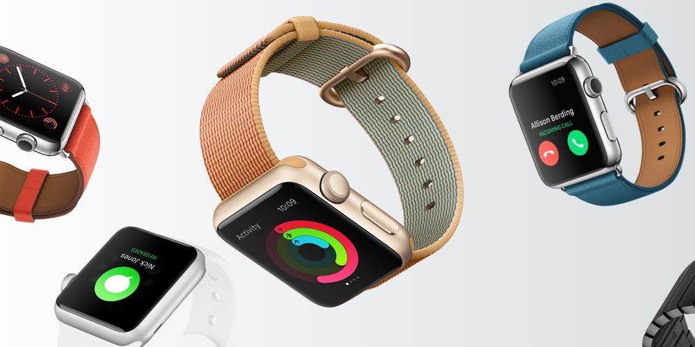 apple watch 2020 LApple Watch représentera 40% des ventes de montres de luxe en 2020