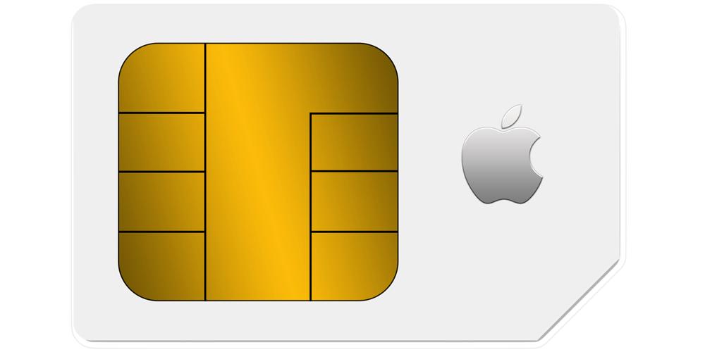 applesim GigSky étend la couverture de lApple SIM à 140 pays