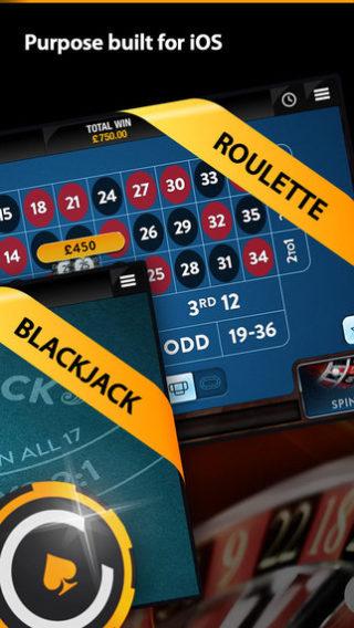 Casino.com : l'application la plus fiable pour les jeux d'argent en ligne