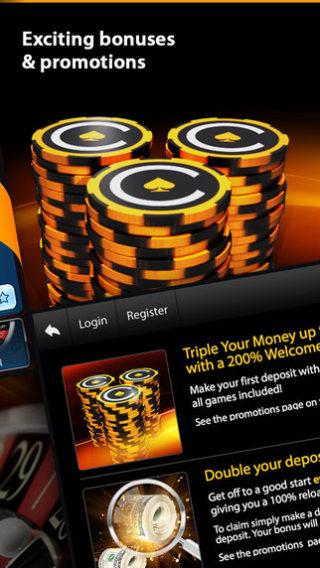 casino en ligne le plus fiable