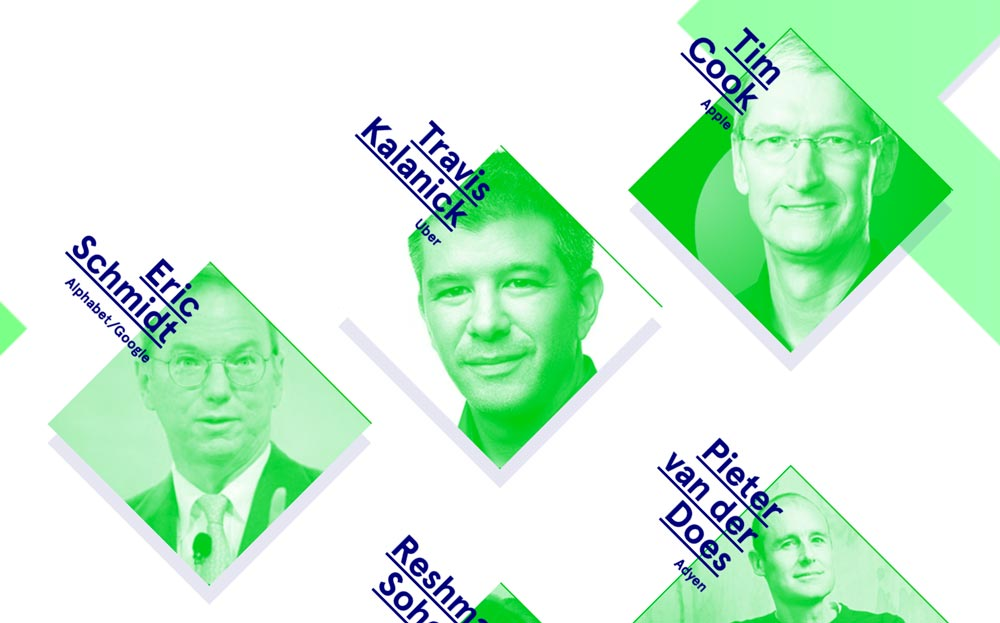 invite tim cook startup fest europe Tim Cook conférencier à la Startup Fest Europe 2016 fin mai