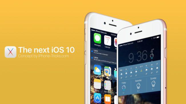 ios-10-iphone-tricks-concept