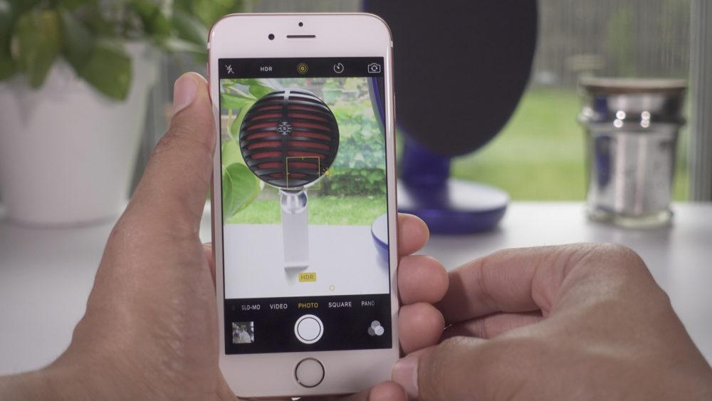 Vid O Iphone 10 Astuces Pour Prendre De Meilleures Photos Appsystem