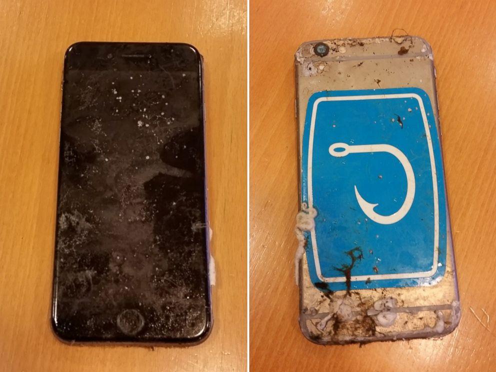 iphone austin stephanos Apple accepte danalyser liPhone dun enfant disparu en mer