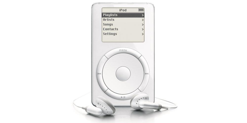 ipod Votre vieil iPod peut se revendre à prix dor !