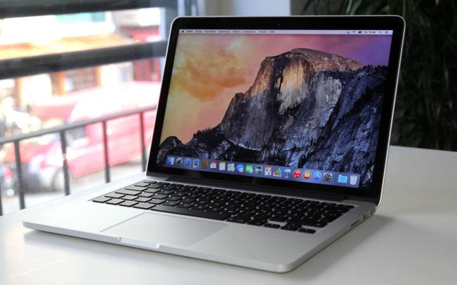macbook pro 2015 e1464090849676 MacBook Pro Retina : toute une série affectée par des problèmes de freezing !