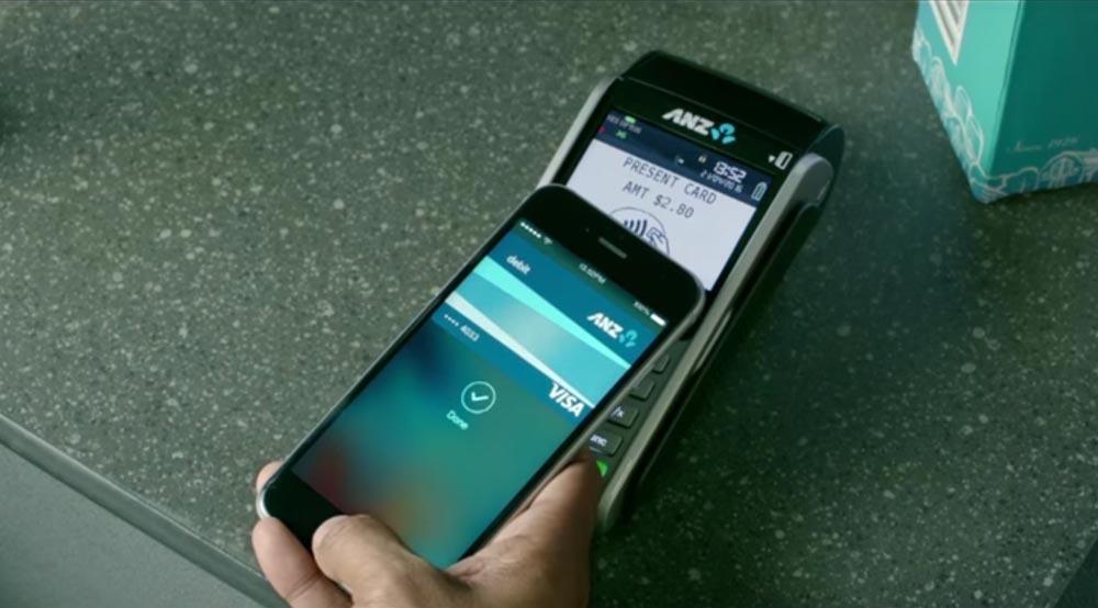 pub drole apple pay banque anz australie [Vidéo] Une banque australienne fait la promotion dApple Pay en humour