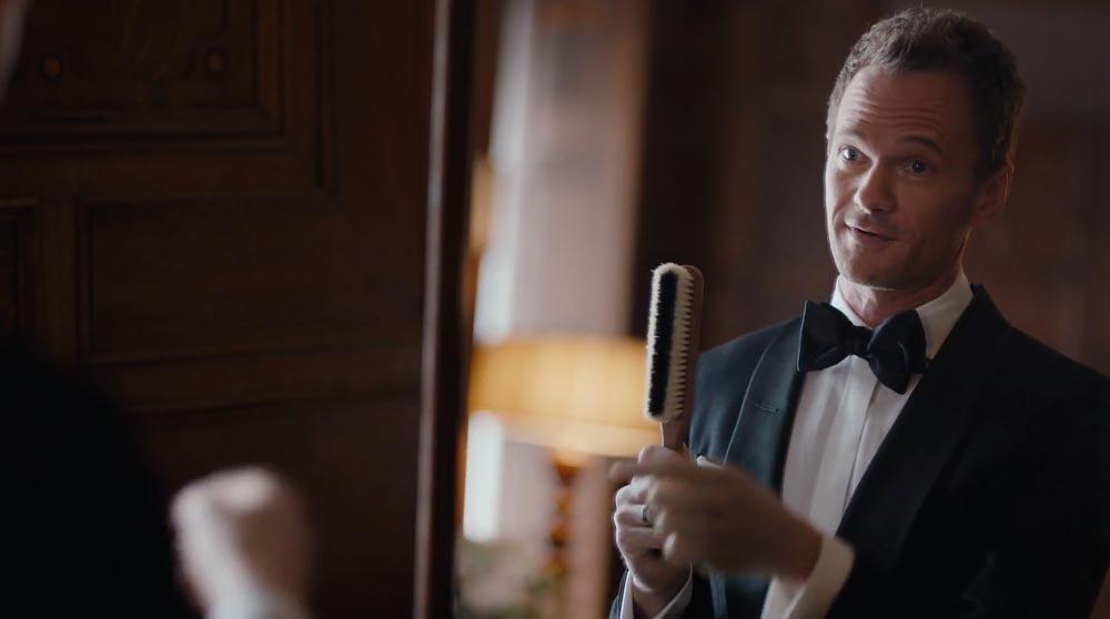 pub iphone 6s Neil Patrick Harris Siri et Neil Patrick Harris dans une nouvelle pub pour liPhone 6s