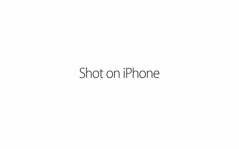 shot on iphone apple pub Shot on iPhone : Apple met les mères à lhonneur dans une nouvelle publicité