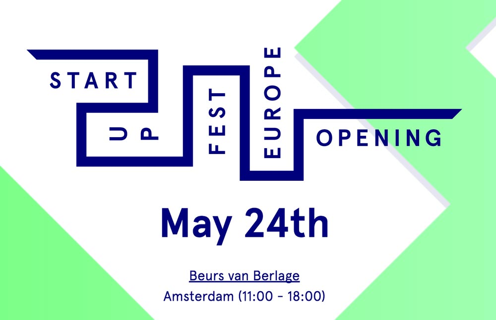 startup fest europe 2016 Tim Cook conférencier à la Startup Fest Europe 2016 fin mai