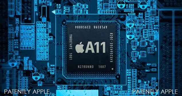 tsmc A11 iPhone 8 : TSMC commence à préparer la puce A11
