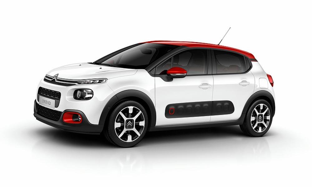 citroen c3 2016 CarPlay : la nouvelle Citroën C3 compatible