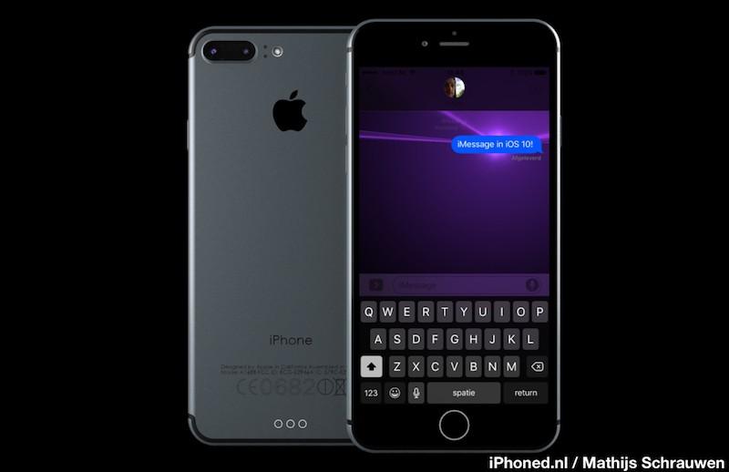Objectif Photo Iphone Se