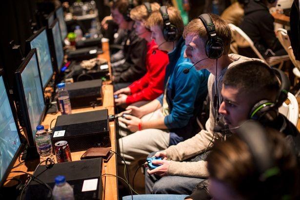 jeux 1 Le « massivement multijoueur », Saint Graal de l'industrie vidéo ludique ?