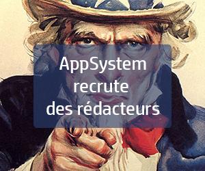 appsystemrecrutred