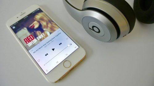 beats 500x281 iPhone 7 : les AirPods sans fil se confirment