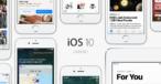 iOS 10 bêta 3 : quelles nouveautés ?