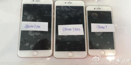 iphone 7 pro 500x250 [DOSSIER] iPhone 7 : date de sortie, prix et fonctionnalités