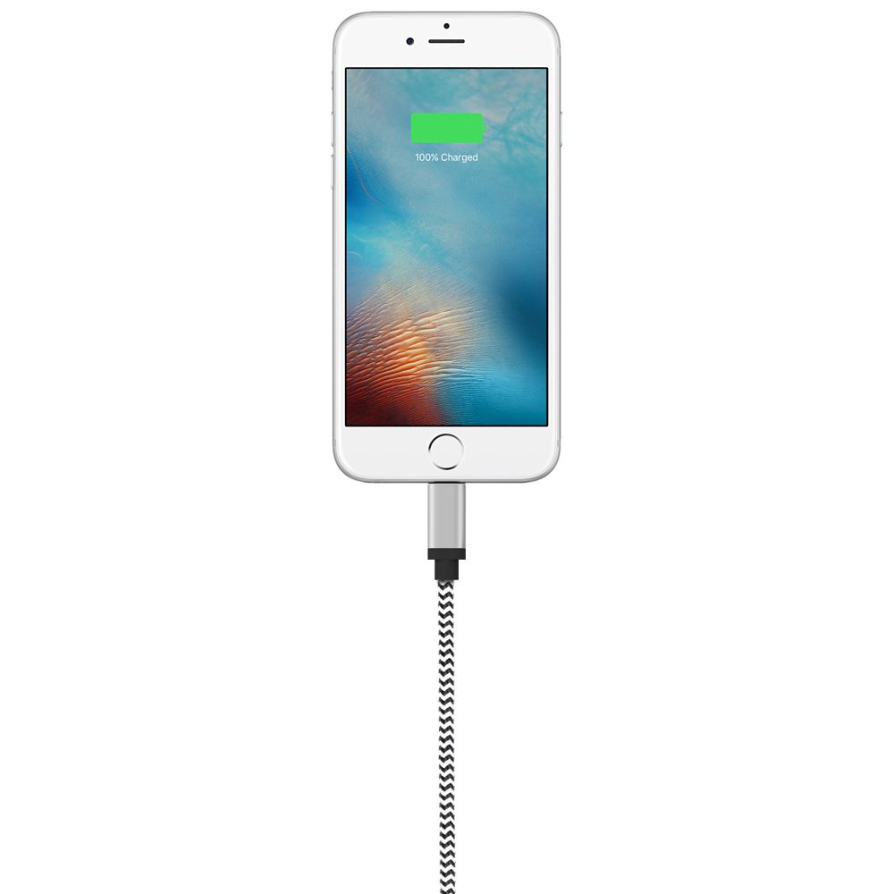 iphone cable Câble Lightning de 3 mètres certifié Apple MFI®