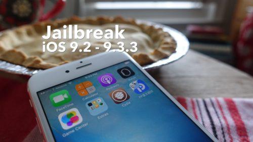 jailbreak 500x281 [Vidéo] Tutoriel : installer le jailbreak iOS 9.3 de Pangu