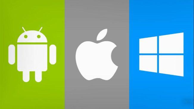 marche mobile e1468430305172 T2 : Apple gagne des parts du marché mobile en France !