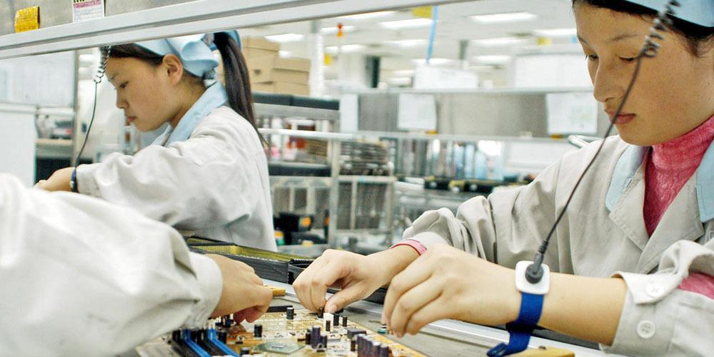 pegatron Apple veut réduire ses coûts, Foxconn et Pegatron sur la sellette
