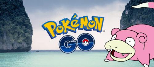 pokemon go ramoloss 500x219 Pokémon GO 1.1.1 : Niantic Labs se débarrasse des applications tierces