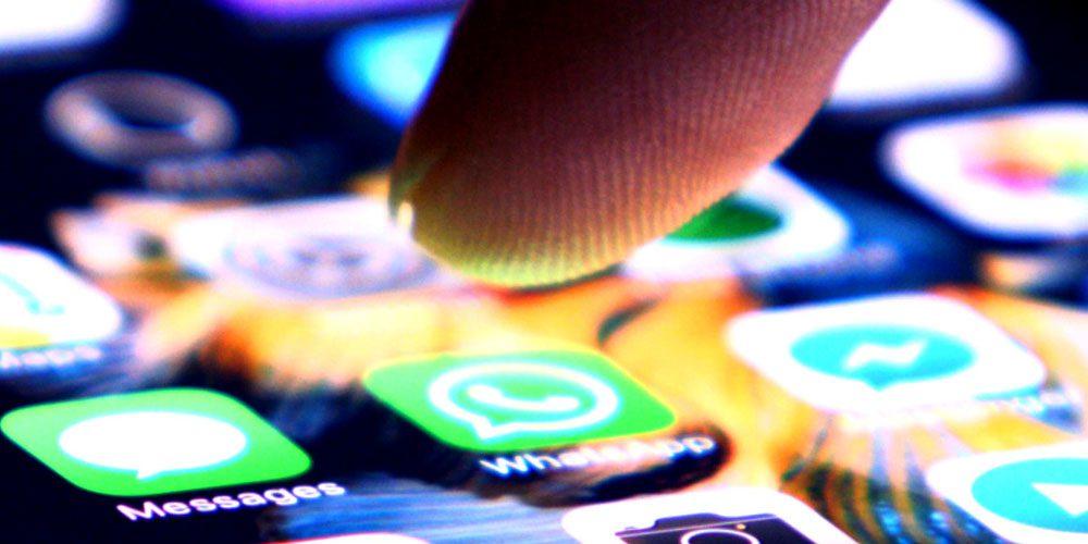 whatsapp faille Une faille de sécurité dans WhatsApp et iMessages !
