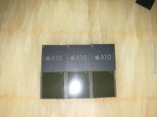 Processeur A10 iPhone7 500x375 [DOSSIER] iPhone 7 : date de sortie, prix et fonctionnalités