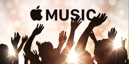 apple music 500x250 Été 2016 : les applis loisirs indispensables pour iOS