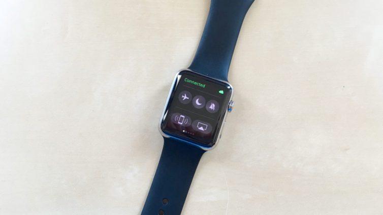 apple watch 2 754x424 Apple Watch 2 : un GPS, mais pas de 4G