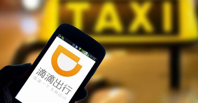 didi chuxing e1470048716193 Chine : Didi Chuxing et Uber vont fusionner