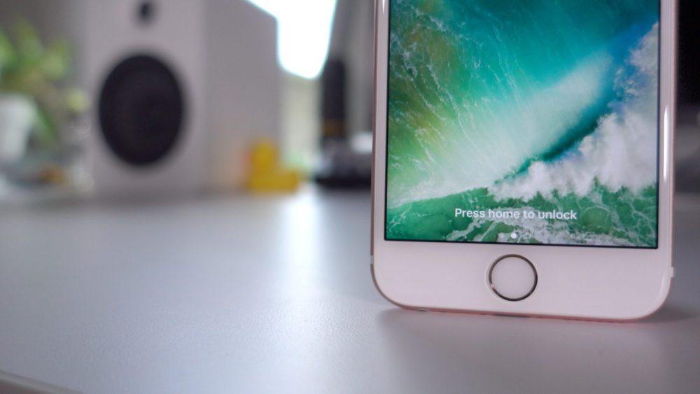 ios 10 1 e1471281582128 iOS 10, watchOS 3 et tvOS 10 bêta 6 disponibles pour les développeurs !