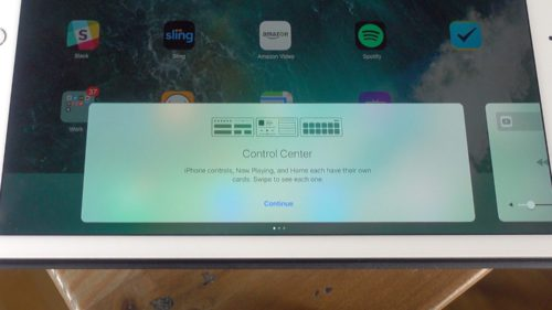 ios 10 beta 4 500x281 [Vidéo] iOS 10 Bêta 4 : tous les changements et nouveautés