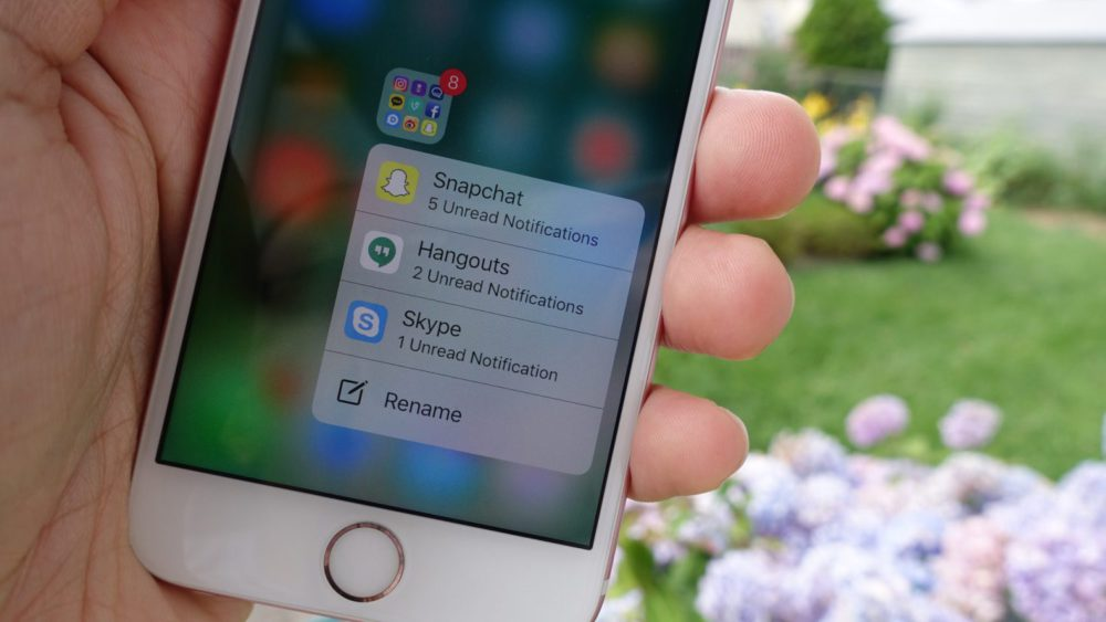 ios 10 e1470810934242 Bêta 5 pour iOS 10, watchOS, tvOS 10 et macOS Sierra !